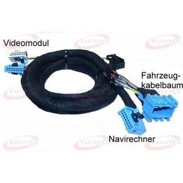 Digitale / analoge TV- Kabel- BMW 5 eh E39, E46 3er