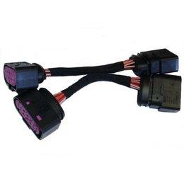 Xenon / HID-koplampen - Adapter - Audi TT 8N