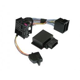 RNS-E CAN-Bus-Schnittstelle / Simulator f