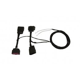 Xenon/HID Headlights - Adapter - VW Passat 3C, EOS, Golf 5 Plus, Touran