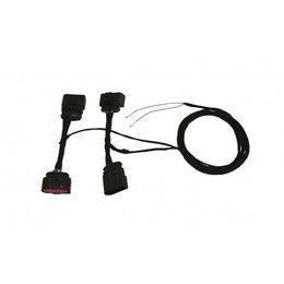 Xenon / HID-koplampen - Adapter - VW Passat 3C, EOS, Golf 5 Plus, Touran