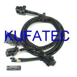 CD-wisselaar - Kabel - Audi Q7 4L met Fiber Optics