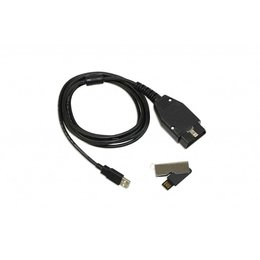 Car Gadgets BV VCDS diagnose-interface - Kan USB