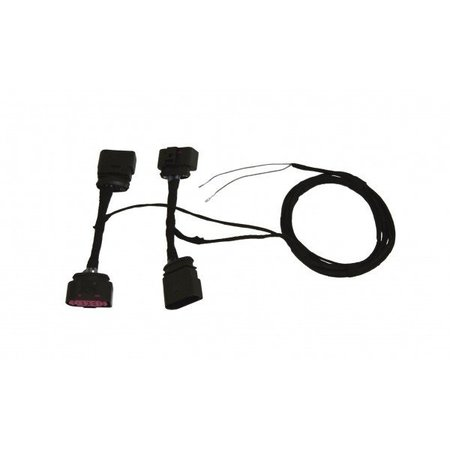 Adapter Xenon - koplampen Seat Leon 1P - tot 2009 modeljaar