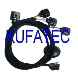 PDC Park Distance Control - Rear Sensor Kabel - VW Polo 9N3