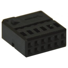 QuadLock - Interior Plug - 12-pin, 10pc