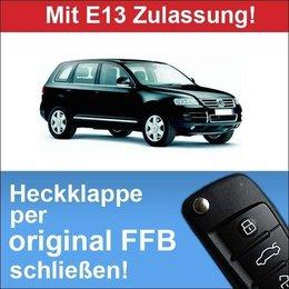 Comfort Hatch Module - VW Touareg 7L