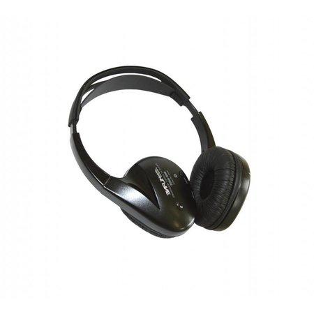 Alpine - SHS-N207 - Kopfhörer