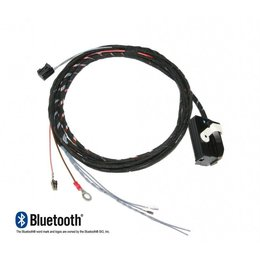 "Bluetooth Handsfree - Harness - ""Bluetooth Only""- VW Golf, Skoda Fabia"