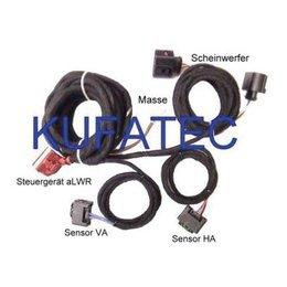 Automatische niveauregeling set - Kabel- Audi A3 8L