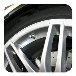 TPMS - Tire Pressure Monitoring - Retrofit - Audi TT 8J