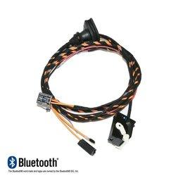 """Bluetooth Handsfree- Harness- Audi A4 8K, Audi A5 8T w/MMI """"Bluetooth Only"""""""
