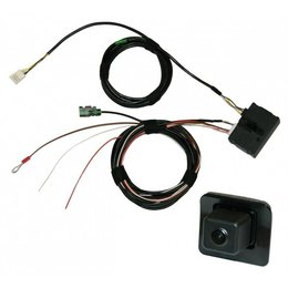 Rear View Camera - Bundle - Mercedes S-Class W221