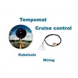 Cruise Control - Kabel - VW T5