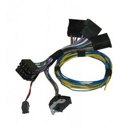 Mercedes adapter head unit Comand 2.0