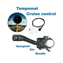Cruise Control - Retrofit - Skoda Octavia SDI / TDI (diesel)