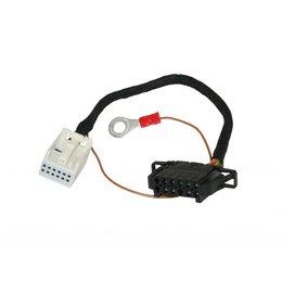 Adapter - VW/Audi - Quadlock CD-Changer