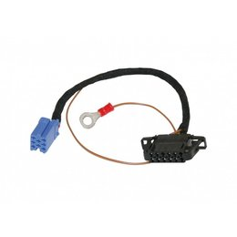CD Wisselaar kabel - VW / Audi - Mini ISO