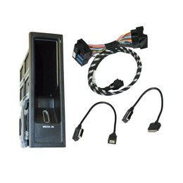 VW VW MEDIA-IN/MDI Interface - Retrofit -