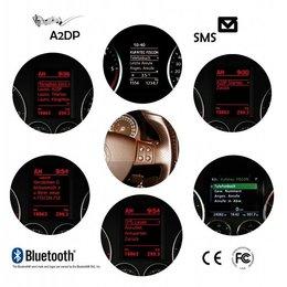 """FISCON Bluetooth-Freisprecheinrichtung - """"Basic"""" - VW, Skoda"""