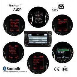 """FISCON Bluetooth-Freisprecheinrichtung - """"Basic-Plus"""" - VW, Skoda"""
