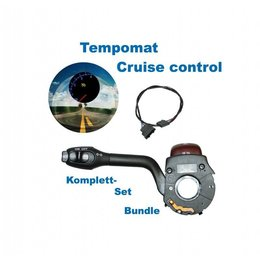 Cruise Control - Retrofit - VW Golf 3 / Vento TDI