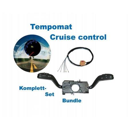 Cruise Control - Retrofit - VW T5 w / DIS