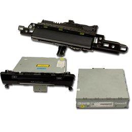 Retrofit set MMI3G + Navigation plus Audi A6, A7 4G - passiv Sound 8RX