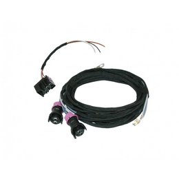 Fog Light Wiring - Kabel - Audi 80 B4