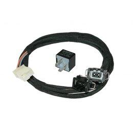 Nebelscheinwerfer Verkabelung - Harness w / Relais - VW Golf 2