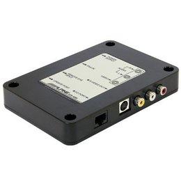 iPod Video Interface - Alpine KCE 425i