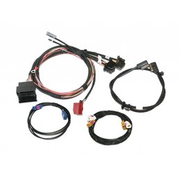 Upgrade-MMI Basic Plus an MMI-Hoch 2G - Harness - Audi A6 4F