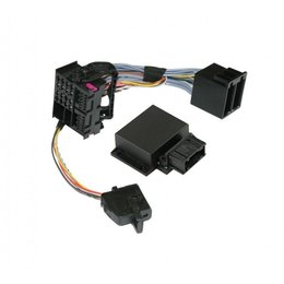 RNS 510 / RDC 510 CAN-Bus Interface for vehicles without CAN