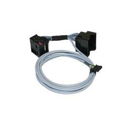 Mercedes adapter Audio 20> hoofdtoestel Comand NTG 2.5