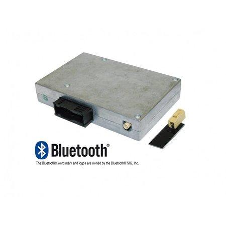 Audi Bluetooth Audi A6 4F MMI 2G vervanging voor Motorola telefoon