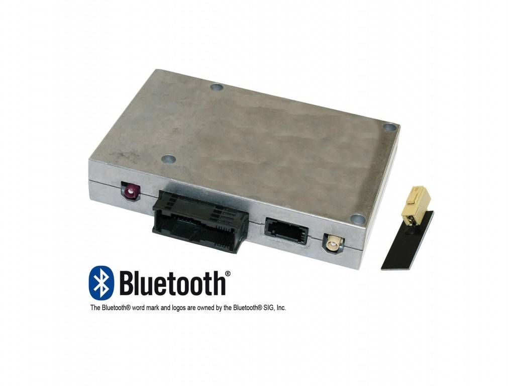 Replacement Motorola Phone Into Bluetooth Sap Audi A6 4f Mmi 2g