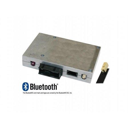 Audi Bluetooth set - SAP Audi A8 4E MMI 2G vervanging voor Motorola telefoon