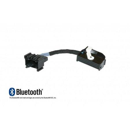 Bluetooth und Alt zu Neu - Adapter - VW Touran