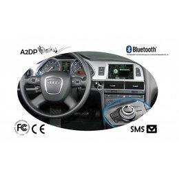 """FISCON Freisprecheinrichtung Bluetooth - Audi MMI 2G """"Pro"""""""