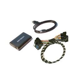 Dension - Gateway-300 - BMW 40-polig