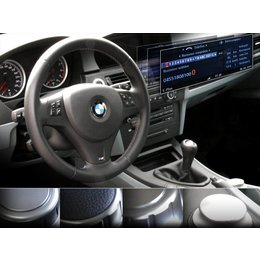 "FISCON Bluetooth Handsfree - ""Pro"" - BMW E series until 2010"