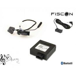 "Upgrade kit UHV Laag / Premium >> FISCON ""Basic-Plus"" Plug & Play"
