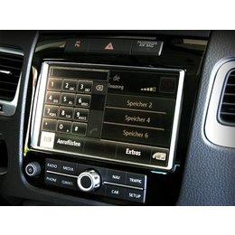 "Bluetooth Handsfree - RNS 850 - VW Touareg 7P - ""Bluetooth Only"""