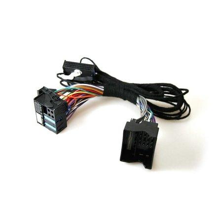 """Bluetooth-Freisprecheinrichtung - Harness - Audi """"Nur Bluetooth"""" P & P"""
