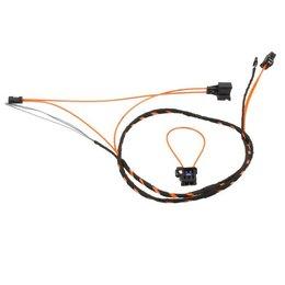 CD-wisselaar -Kabel- Mercedes MOST