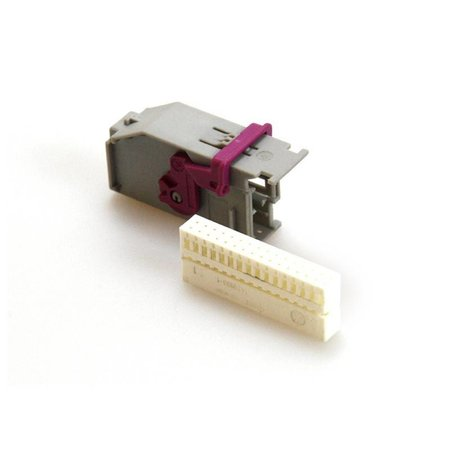 Audi RNS-E video connector - 32pole