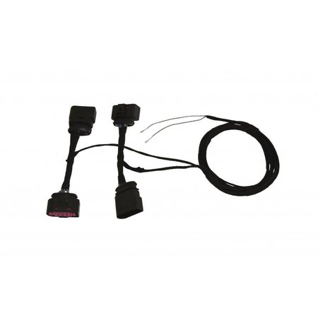 Bi-Xenon / HID koplampen- Adapter- Audi A3 8V