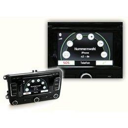 """Bluetooth-Freisprecheinrichtung - VW RNS 315 """"Nur Bluetooth"""""""