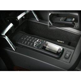 Nachrüst-Set SAP Bedienhörer Farbdisplay für Audi Q5 8R