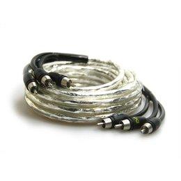AV wiring video - audio - 3 channel - 550cm